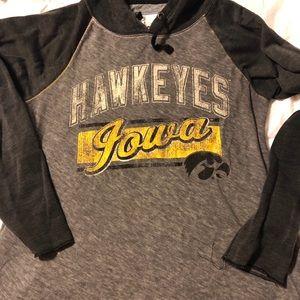 Iowa Hawkeyes Hoodie